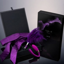 Lelo Indulge Me Pleasure Set