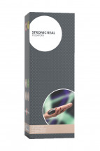 Телесный пульсатор Fun Factory Stronic Real - 20,8 см.