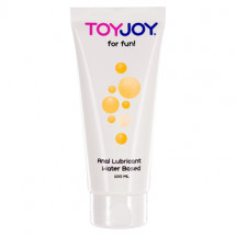 Toy Joy Anal Lube Waterbased, 100 мл