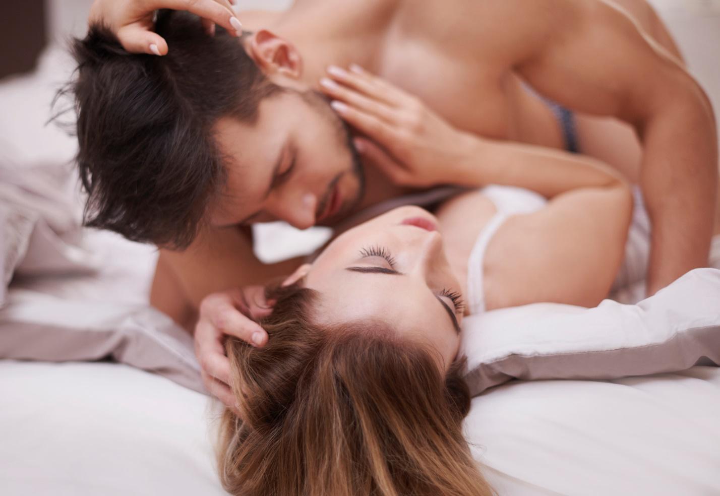 Секс парень и девушка фотки — img 2